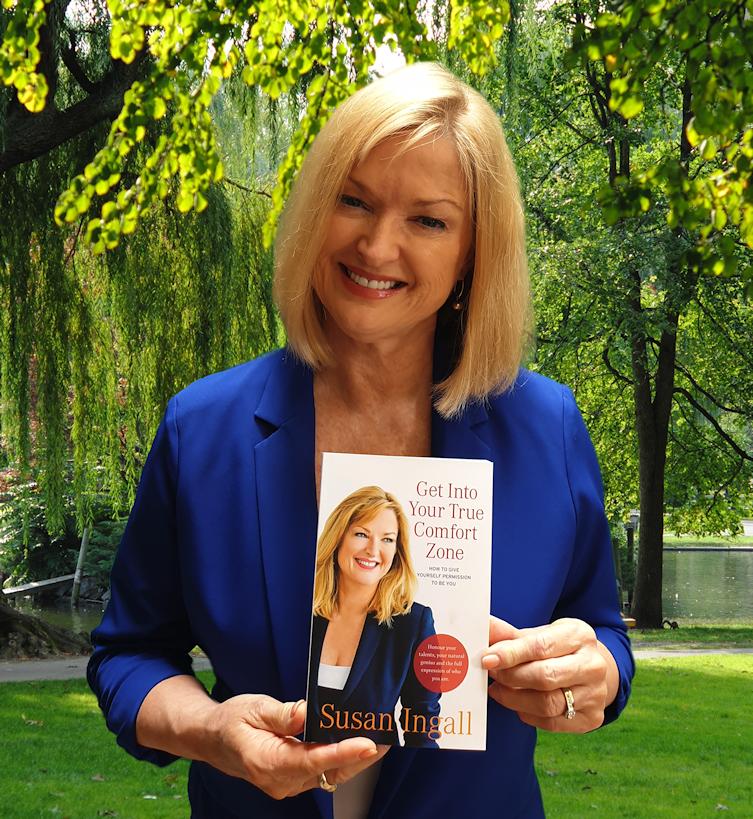 Image Susan Book